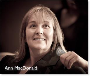 Ann MacDonald Bellingham Sings