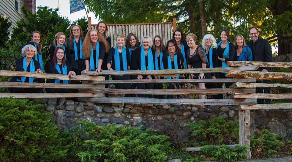 bellingham women's choirs