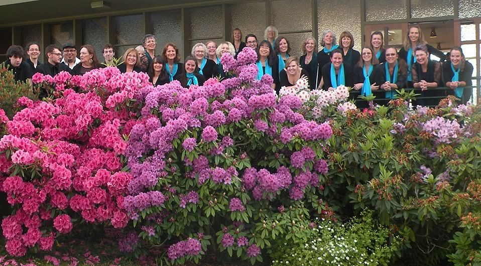 bellingham sings choral community